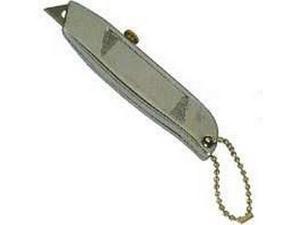 50/PACK TOOLBASIX W9883L 2-1/2IN MINI POCKET KNIFE