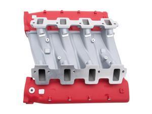 Edelbrock 7141 Cross Ram LS3 V8 Intake Manifold