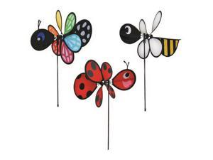 36/Pack In The Breeze Baby Bug Spinner Pop Display Itb2883