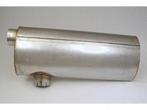 Nelson Global Products 86503M Oval Muffler