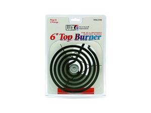 """Lux Rt6G-5100 Burnr Rpl6""""F/Ge#Wb30-218"""