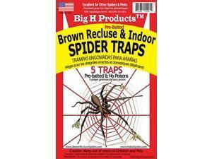 12/PACK MCGREGOR 15001 B. RECLUSE SPIDER TRAPS