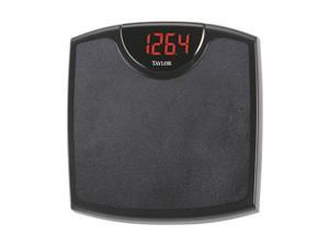 TAYLOR 98764072 DIGITAL SCALE WITH SUPERBRITE RED LED READOUT