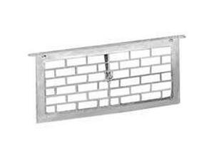 12/PACK LL BUILDING PRODUCTS LW1L EA 16X8 FOUNDATION VENT