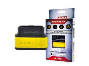 Launch X431 EasyDiag 2.0 OBDII Generic Code Reader Scanner EasyDiag For Android and IOS iPhone / iPad 2 in 1