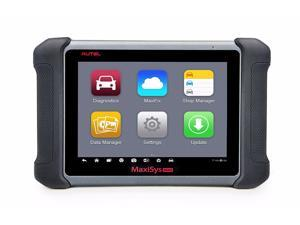 Autel MaxiSYS MS906 Wifi Automotive Diagnostic Scanner Update Online Next Generation of Autel MaxiDAS DS708 Car Diagnostic Scan Tools