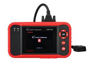 Launch CRP129 Scan Tool for ENG/AT/ABS/SRS/EPB/SAS/Oil Service Light Reset Code Reader OBD2 Scanner