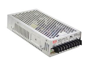 Mean Well NES-200-5 200W 5V 40A Power Supply