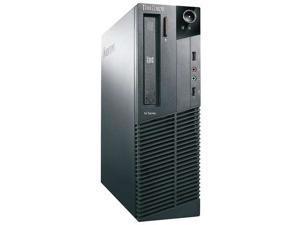 Lenovo ThinkCentre M92p Intel i5 3470 Quad Core Processor 500GB Hard Drive 4GB Memory DVD-RW Windows 7 Professional 64 Bit Desktop Computer