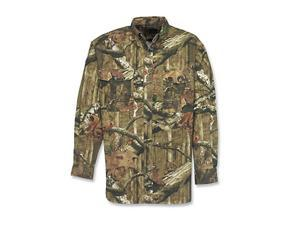 Browning Wasatch Long Sleeve Shirt, Mossy Oak Infinity XX-Large 3011352005