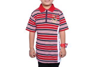 Red Smart Kids T-Shirt
