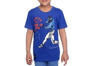 Dapper Royal Kids T-Shirt