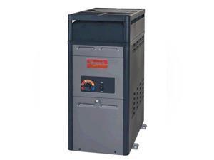 Raypak 014781 PR106AAPC 105000 BTU Propane Gas Pool Heater