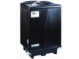 Pentair 460963 125K BTU UltraTemp Heat Pump - Black