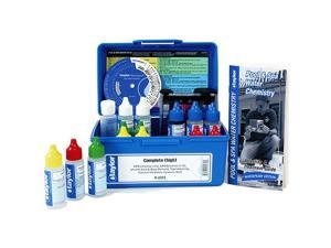Taylor 2005 Professional Complete Test Kit for Chlorine DPD