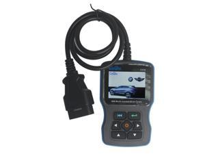 Creator C310 BMW Multi System Scan Tool V4.5 Free Update Online