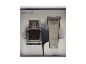 Calvin Klein Eternity Now For Men/calvin Klein Set (m)