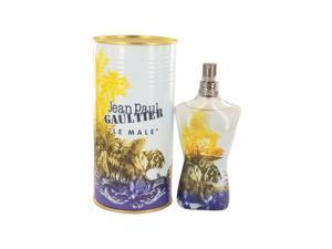 Jean Paul Gaultier Summer Fragrance by Jean Paul Gaultier Cologne Spray Tonique (2015) 4.2 oz (Men)