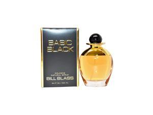 Bill Blass Bill Blass Basic Black 3.4 Oz Eau De Cologne Spray For Wome