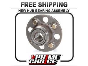 Prime Choice Auto Parts HB612176 Rear Hub Bearing Assembly