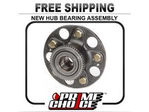 Prime Choice Auto Parts HB612181 Rear Hub Bearing Assembly