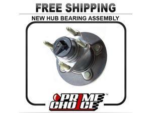 Prime Choice Auto Parts HB612249 Rear Hub Bearing Assembly