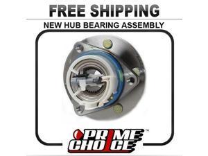 Prime Choice Auto Parts HB613123 Hub Bearing Assembly