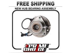 Prime Choice Auto Parts HB613126 Front Hub Bearing Assembly