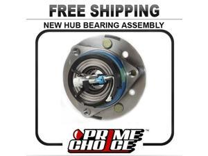 Prime Choice Auto Parts HB613139 Front Hub Bearing Assembly