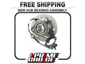 Prime Choice Auto Parts HB615038 Front Hub Bearing Assembly