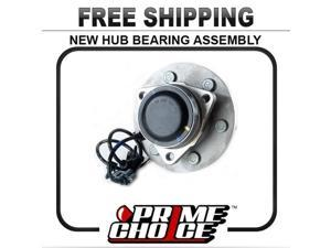Prime Choice Auto Parts HB615056 Front Hub Bearing Assembly