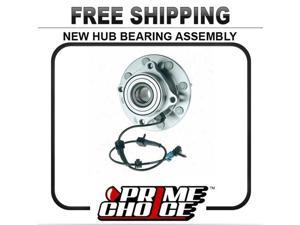 Prime Choice Auto Parts HB615060 Front Hub Bearing Assembly