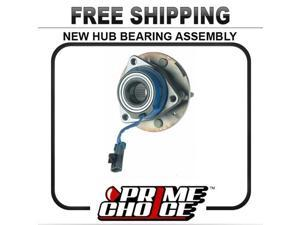 Prime Choice Auto Parts HB613240 Front Hub Bearing Assembly