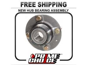 Prime Choice Auto Parts HB612196 Rear Hub Bearing Assembly