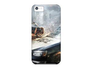 Quality Newegg Cases Covers With 2013 Metal Gear Rising Revengeance Nice Appearance Compatible With Iphone 5c