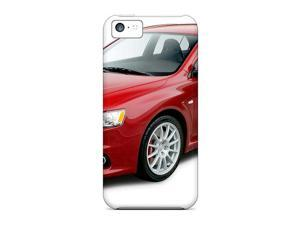 Back Cases Covers For Iphone 5c - Mitsubishi Lancer Evo X