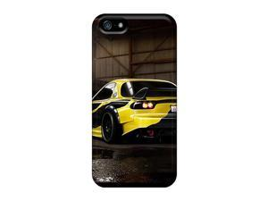 Iphone 5/5s Cases Bumper  Covers For Mazda Rx7 Accessories