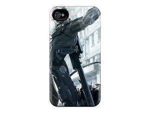 DanielleCantwell Premium Protective Hard Cases For Iphone 6- Nice Design - Metal Gear Rising Revengeance Raiden