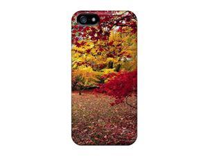 Iphone 5/5s Cases Bumper  Covers For Autumn Splendour Accessories