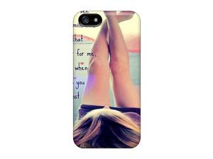 Iphone 5/5s Cases Bumper  Covers For I Miss U Accessories