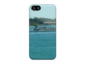 Iphone 5/5s Cases Bumper  Covers For Oyster Farming Accessories