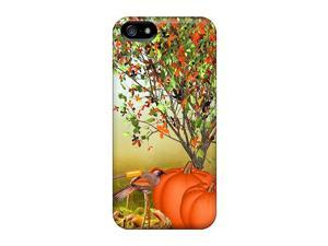 Iphone 5/5s Cases Bumper  Covers For Fall Excitement Accessories