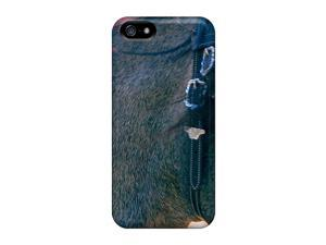 RoccoAnderson Scratch-free Phone Cases For Iphone 5/5s- Retail Packaging - Koyote Libertas Summerwind