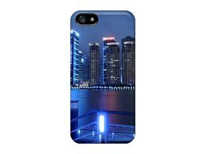 Cute Appearance Covers/oCi16838OiVg China Shanghai City Cases For Iphone 5/5s