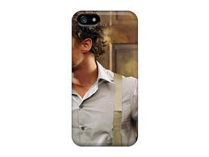 Iphone 5/5s Cases Bumper  Covers For Celebrities Matthew Mcconaughey Accessories