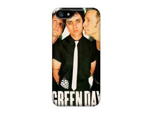 Iphone 5/5s Cases Bumper  Covers For Green Day Accessories