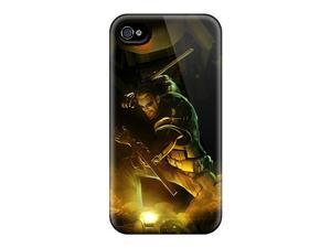 Iphone Cases - Cases Protective For Iphone 6- 2011 Deus Ex Human Revolution