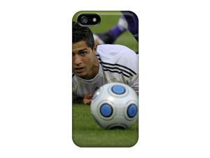 Iphone 5/5s Cases Bumper  Covers For Ronaldo Cristiano Accessories