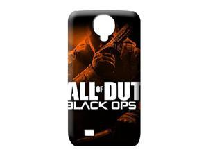 samsung galaxy s4 case cover PC trendy phone carrying cases - call of duty black ops 2
