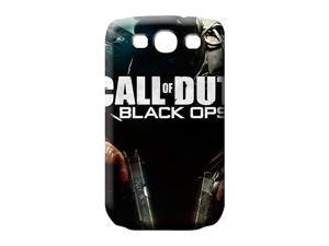 samsung galaxy s3 Ultra PC  Snap On Hard Cases Covers phone case cover - call of duty black ops